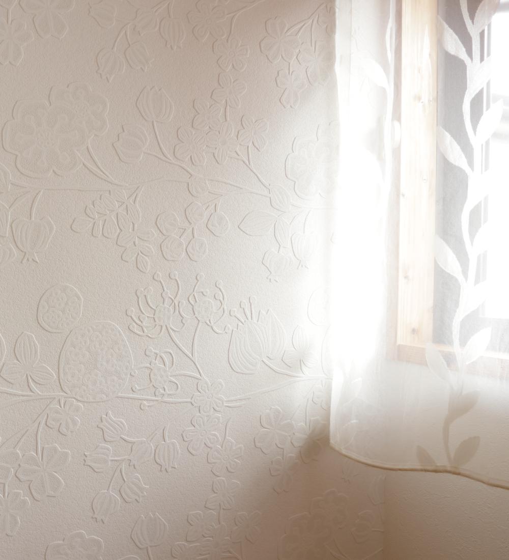 光差し込む窓