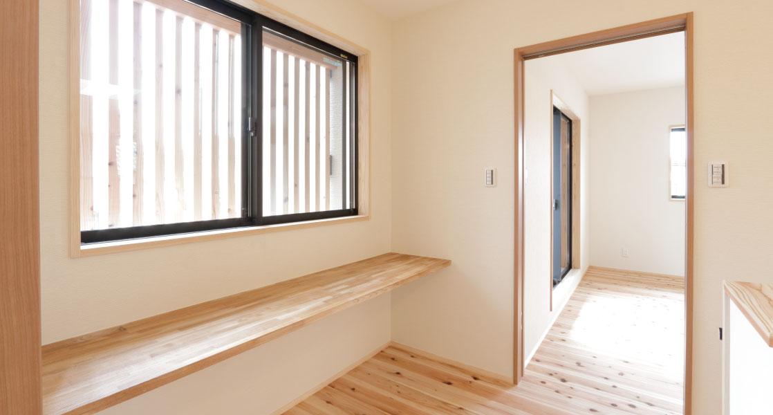 造作の家具