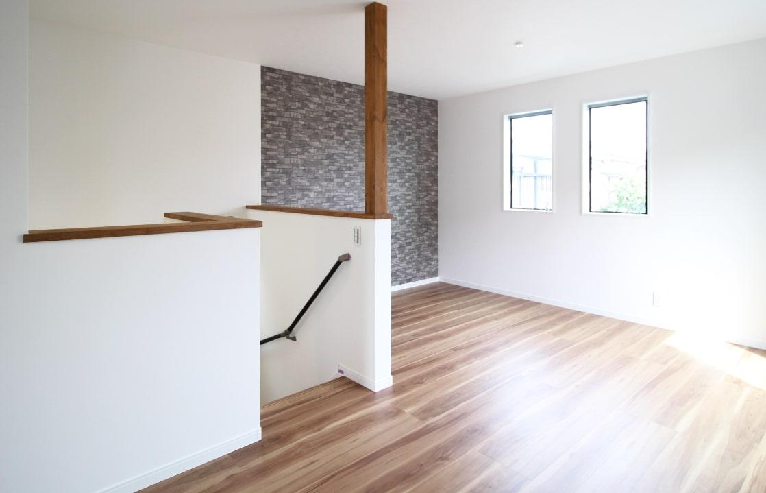 収納力抜群な実用性を意識した家   クラッセ住宅販売株式会社